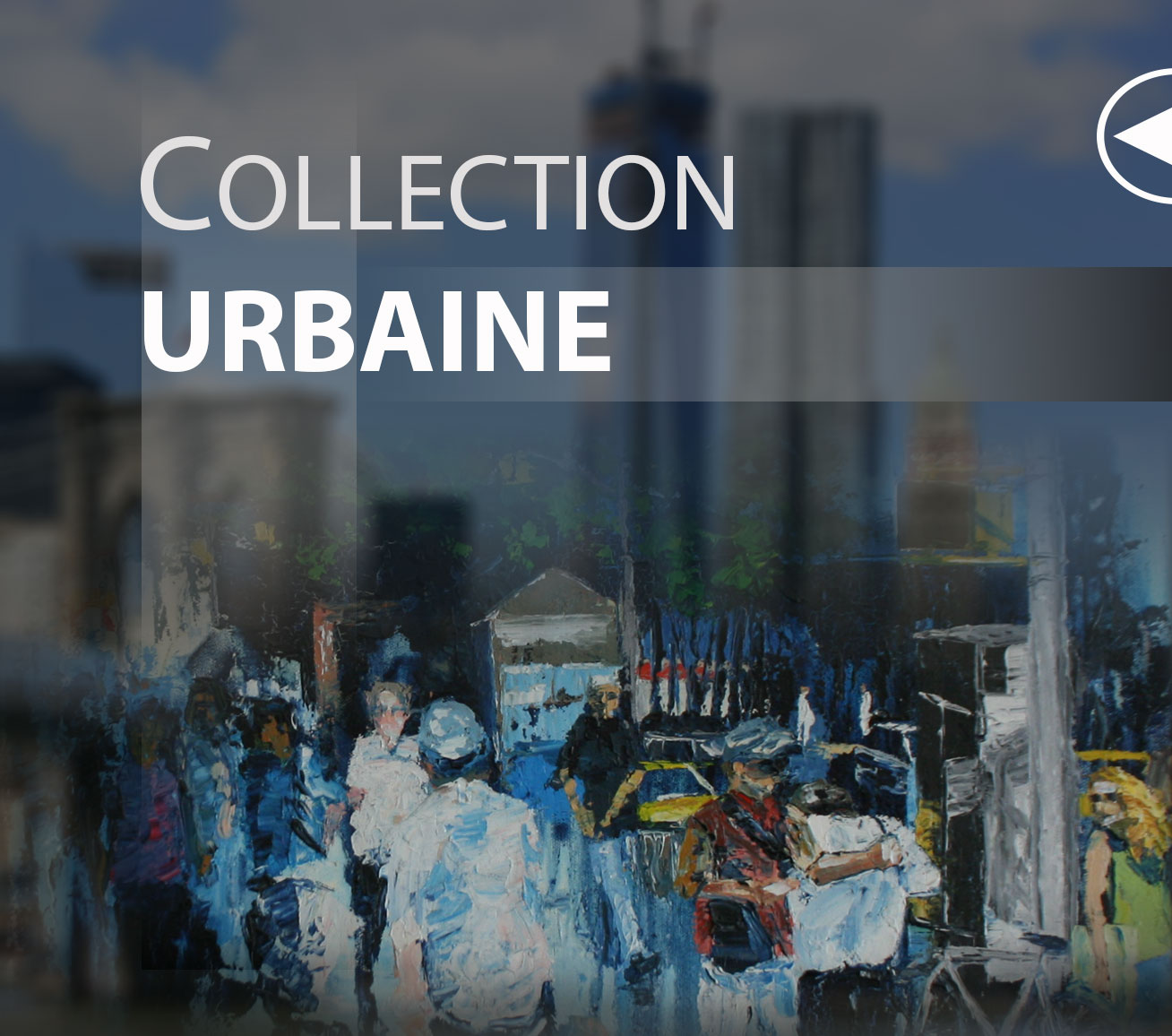 collection urbaine